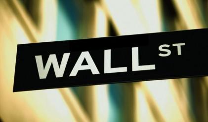 Щатската икономика поднесе предколеден дар на Уол Стрийт