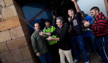 Жителите на малко село грабнаха джакпота от испанската лотария