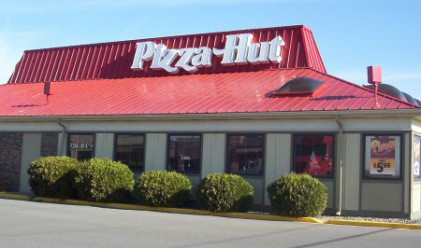 Най-популярните ресторанти на 2011 г.