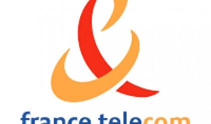 France Telecom продава свое подразделение срещу 1.6 млр. евро