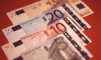 Две големи банки се подготвяли за край на еврото