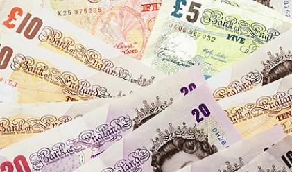 Британците са похарчили 3 млрд. лири в двата дни преди празниците