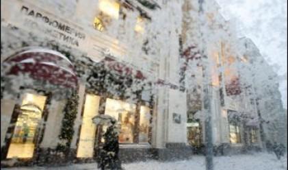 Температурен рекорд на 113 години падна в Москва