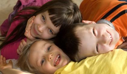 Кои 3 държави предлагат най-добри условия за гледане на деца?