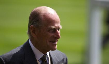 Най-големите гафове на британския принц Филип