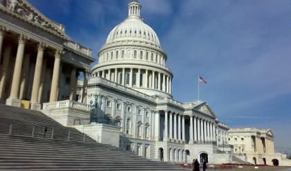 Конгресът все по-богат, народът все по-безпаричен