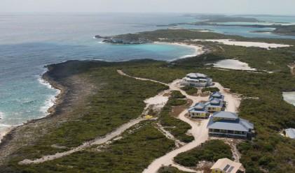 Продава се: остров на Бахамите с 20 спални