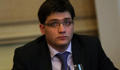 Ал. Маджиров: Ралито на родната борса вероятно ще приключи днес