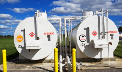 Расте производството на твърди горива