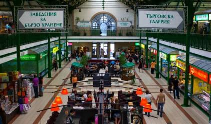 София е най-евтиният град за туристи в Европа