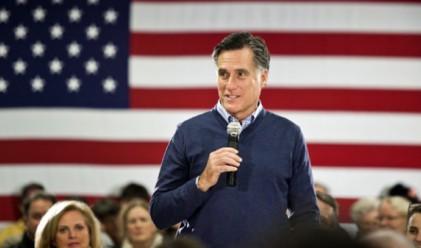 Ромни: Г-н Обама, не ни превръщайте в Европа