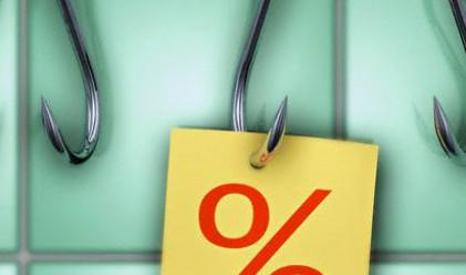Цените на производител скачат с 6% за година