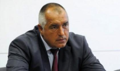 Борисов: Ниско ДДС = добър финансов министър