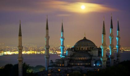 Истанбул в една лига с Париж и Лондон