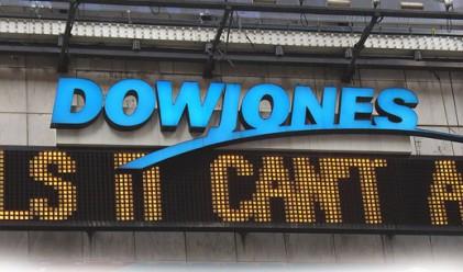 Кучетата на Dow с изключително представяне през 2011 г.
