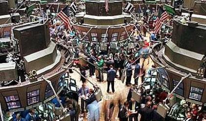 През 2011 г. инвеститорите на фондовите пазари са загубили 6.3 трлн. долара