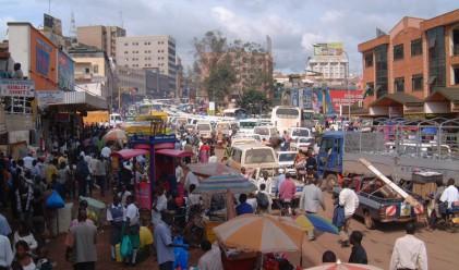 """Български """"инвеститори"""" фалшифицирали банкови карти в Уганда"""