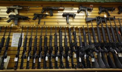 Стряскащи факти за оръжията в САЩ
