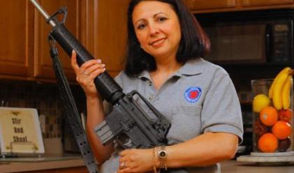 В Ню Йорк има 1 млн. карабини Bushmaster