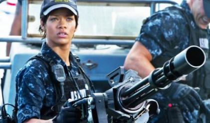 Най-големите филмови провали на 2012 година