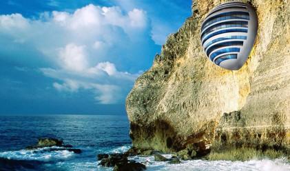 13 хотела на най-невероятни места в света