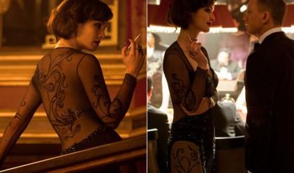 Най-красивите филмови рокли на 2012 г.