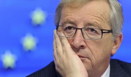 Жан-Клод Юнкер се оттегля като председател на еврогрупата