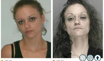 Ето какво правят наркотиците с вас (снимки)