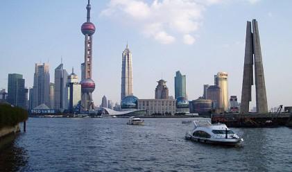 В Шанхай се продаде най-скъпият парцел земя за 2012 г.