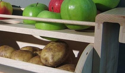 Как най-добре да съхранявате хранителни продукти