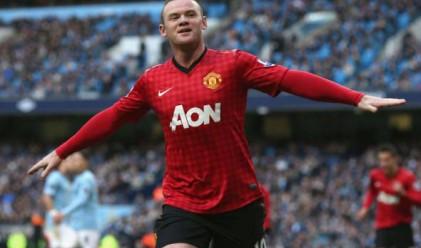 Най-добре платените английски футболисти