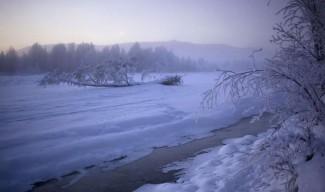 Шест факта за най-студеното място в света