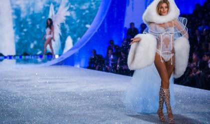 7-те ангели, които вдигат продажбите на Victoria's Secret