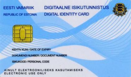 Естония предлага електронно жителство на желаещи от цял свят
