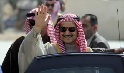 Най-богатите араби на 2014 г.