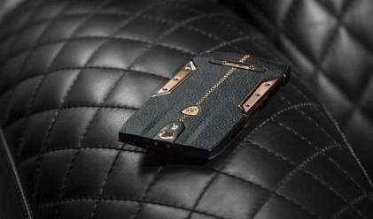 Смартфон за 6 000 долара от Tonino Lamborghini