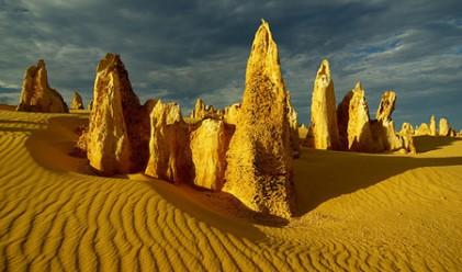 10 невероятно красиви скални формации