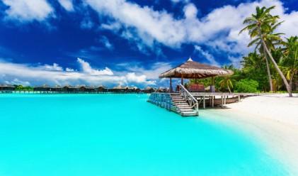 Най-красивият остров в света, за който не знаехте, че съществува