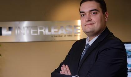 Интерлийз: Пазарът на лизингови услуги е за около 1.6 млрд. евро