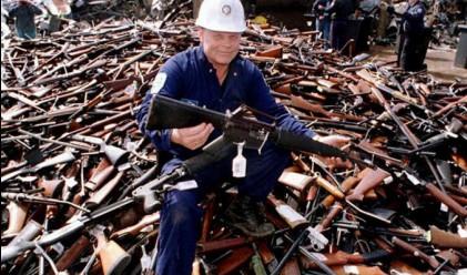 Защо в Австралия в последните 20 г. няма масови убийства