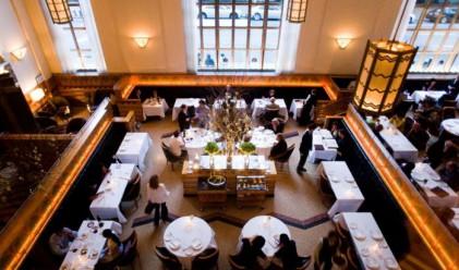 Този луксозен ресторант вече няма да очаква бакшиши от клиентите