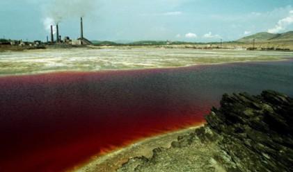 7 от най-смъртоносно мръсните места на планетата