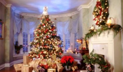 Един процент от населението си подарява това за Коледа
