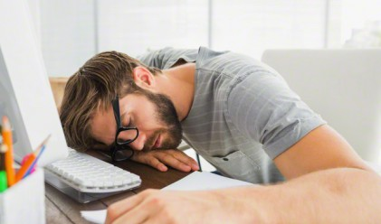 14 неща, които само хронично уморените хора разбират