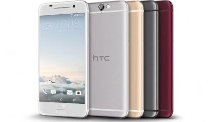 Смартфон на седмицата: HTC One A9