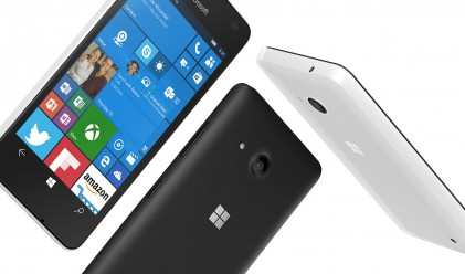 Microsoft представя скоро новия модел Lumia 650?