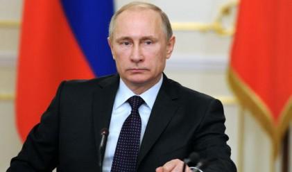 Путин: Имаме готовност и желание да развиваме отношенията със САЩ