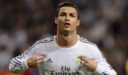Кристиано Роналдо инвестира 40 млн. долара в 4 хотела