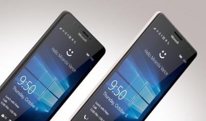 Смартфон на седмицата: Новите модели на Microsoft