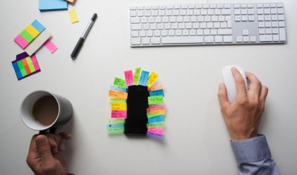 Навиците, които разрушават продуктивността ни